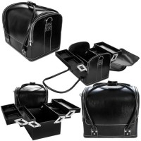 Маникюрные сумки, кейсы, чемоданы