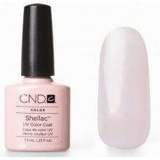 ШЕЛЛАК CND CLEARLY PINK 7,3 ML