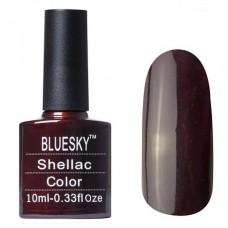 BLUESKY SHELLAC, ЦВЕТ № 510 FEDORA
