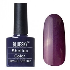 BLUESKY SHELLAC, ЦВЕТ № 524 ROCK ROYALTY