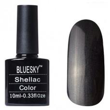 BLUESKY SHELLAC, ЦВЕТ № 540 OVERTLY ONYX