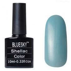 BLUESKY SHELLAC, ЦВЕТ № 549 AZURE WISH