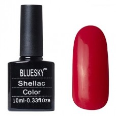 BLUESKY SHELLAC, ЦВЕТ № 552 LOBSTER ROLL
