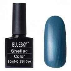 BLUESKY SHELLAC, ЦВЕТ № 554 WATER PARK