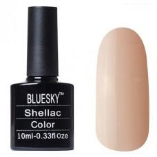 BLUESKY SHELLAC, ЦВЕТ № 565 NUDE KNICKERS