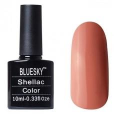 BLUESKY SHELLAC, ЦВЕТ № 571 CLAY CANYON