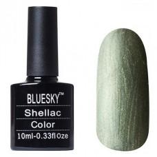 BLUESKY SHELLAC, ЦВЕТ № 572 FROSTED GLEN