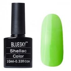 BLUESKY SHELLAC, ЦВЕТ № 579 LUSH TROPIX