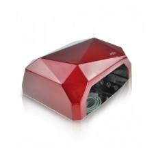 CCFL+LED лампа (красная)