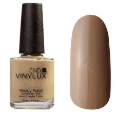 CND VINYLUX, ЦВЕТ IMPOSSIBLY PLUSH 15 ML