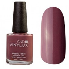 CND VINYLUX, ЦВЕТ MARRIED TO THE MAUVE 15 ML