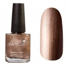 CND VINYLUX, ЦВЕТ SUGARED SPICE 15 ML