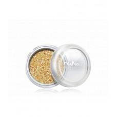 БЛЁСТКИ (золото с металлическим блеском)