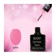 Bluesky shellac А 98 нежно-розовый