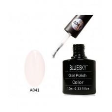 Bluesky shellac A 41 Прозрачный белый