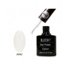 Bluesky shellac A 42 Белый