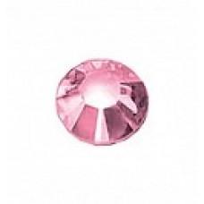 Стразы RuNail 30 штук (розовые)