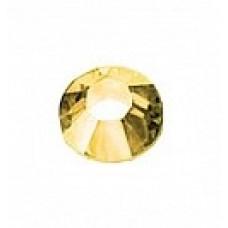Стразы RuNail 30 штук (золотые)