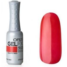 Orly Gel FX Haute Red 30001