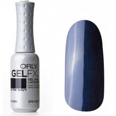 Orly Gel FX In The Navy 30003