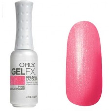 Orly Gel FX Pink Lemonade 30167