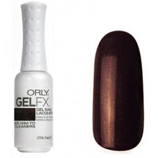 Orly Gel FX Take Him To The Cleaners 30645
