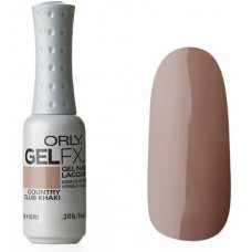 Orly Gel FX Country Club Khaki 30702