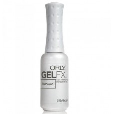 Orly Gel FX Top Coat Верхнее покрытие, 9 мл.