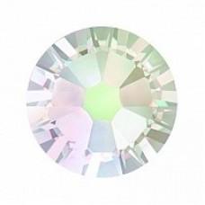 Swarovski Elements, стразы Crystal Moonlight 1,8 мм