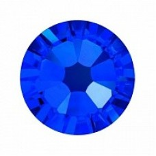 Swarovski Elements, стразы Cobalt 1,8 мм