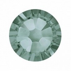 Swarovski Elements, стразы Black Diamond 1,8 мм