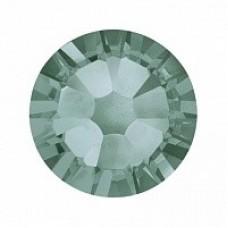 Swarovski Elements, стразы Black Diamond 2,8 мм
