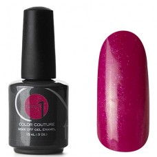 Entity One Color Couture, цвет №5618 Be Still My Heart 15 ml