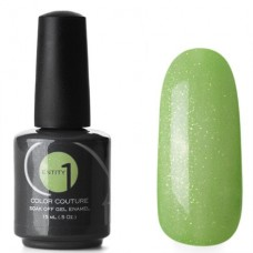 Entity One Color Couture, цвет №5342 Chartreuse Chapeau 15 ml
