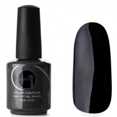 Entity One Color Couture, цвет №2488 Little Black Bottle 15 ml