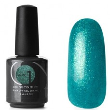 Entity One Color Couture, цвет №6974 Jewel Tones 15 ml