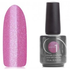 Entity One Color Couture, цвет №7612 Ruching Pink 15 ml