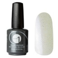 Entity One Color Couture, цвет №7063 Graphic & Girlish White 15 ml
