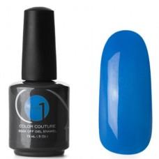 Entity One Color Couture, цвет №5502 Blue Bikini 15 ml