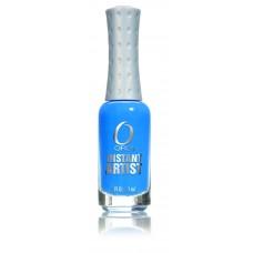 ORLY Краски для дизайна Instant Artist, 9 мл Hot Blue 47016