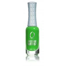 ORLY Краски для дизайна Instant Artist, 9 мл Leafy Green 47017