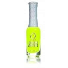 ORLY Краски для дизайна Instant Artist, 9 мл Hot Yellow 47022