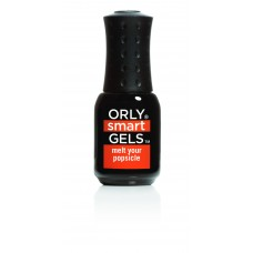 ORLY Гель-маникюр SmartGELS Melt Your Popsicle 764