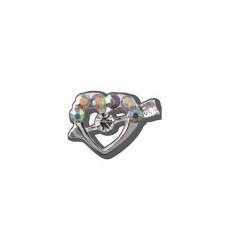 Dashing Diva, 3D Jewels Cupid