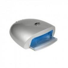 LED лампа Sensation серебряная