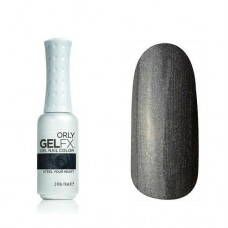 ORLY GEL FX Steel Your Heart