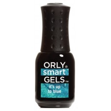 ORLY Гель-маникюр SmartGELS It's Up To Blue