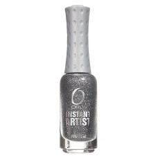 ORLY Краски для дизайна Instant Artist, 9 мл Platinmu Glitter 47024
