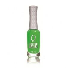 ORLY Краски для дизайна Instant Artist, 9 мл Hot Green 47007