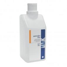 Диасофт био - антисептическое мыло для рук 1000 мл